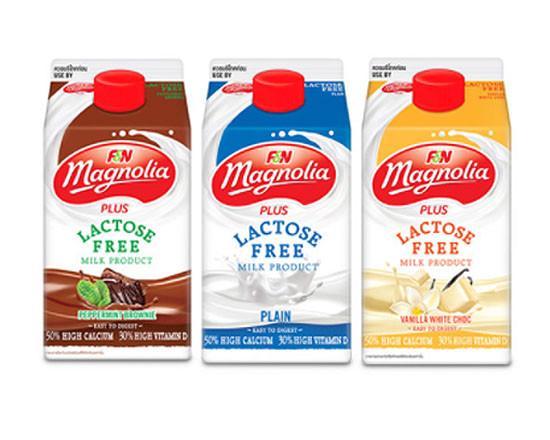 Magnolia Plus Lactose Free