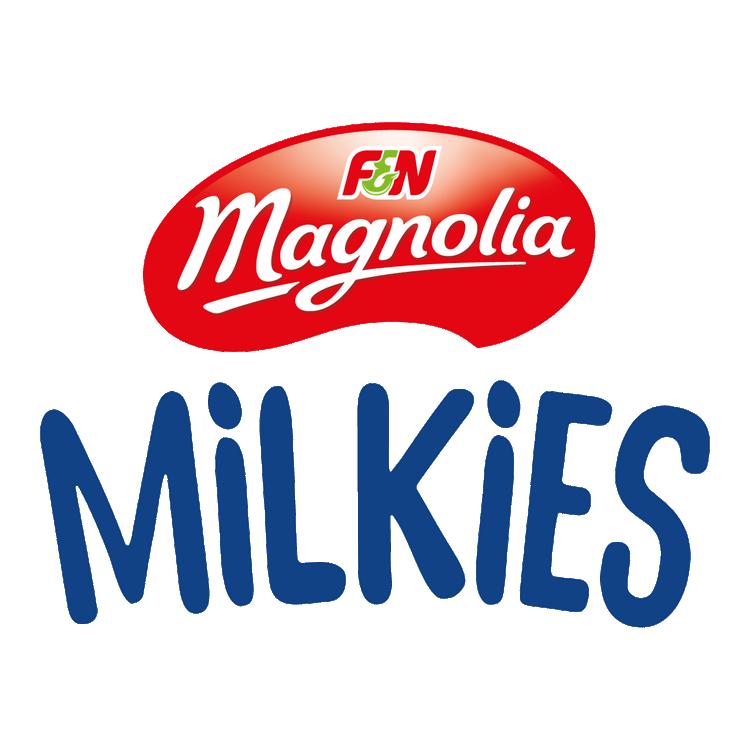 Magnolia Milkies